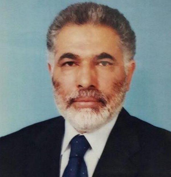 Arbab Khan Chief Executive Zarkon Group Management Profile Image - FAH33M