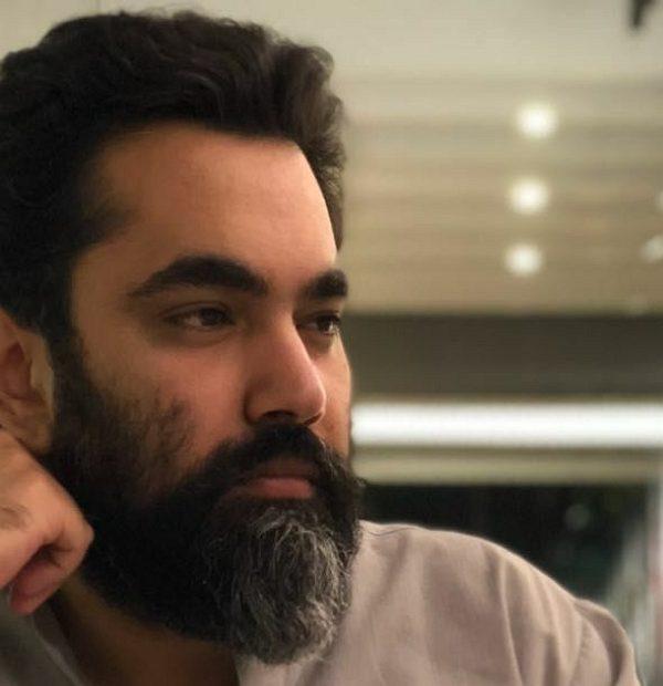 Khalid Arbab Khan Managing Director Zarkon Group Management Profile Image - FAH33M