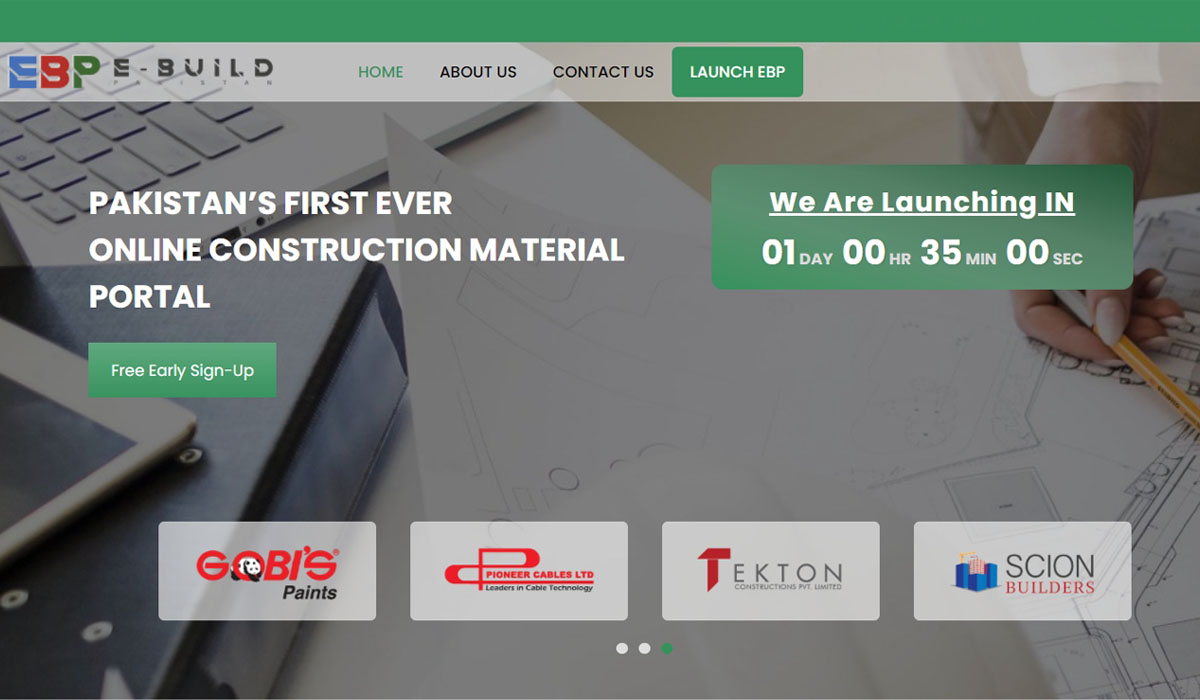 E-Build-Pakistan-Pakistan-First-Ever-Online-Construction-Industry-Material-Portal-Launching-soon-on-14-August-2020-FAH33M
