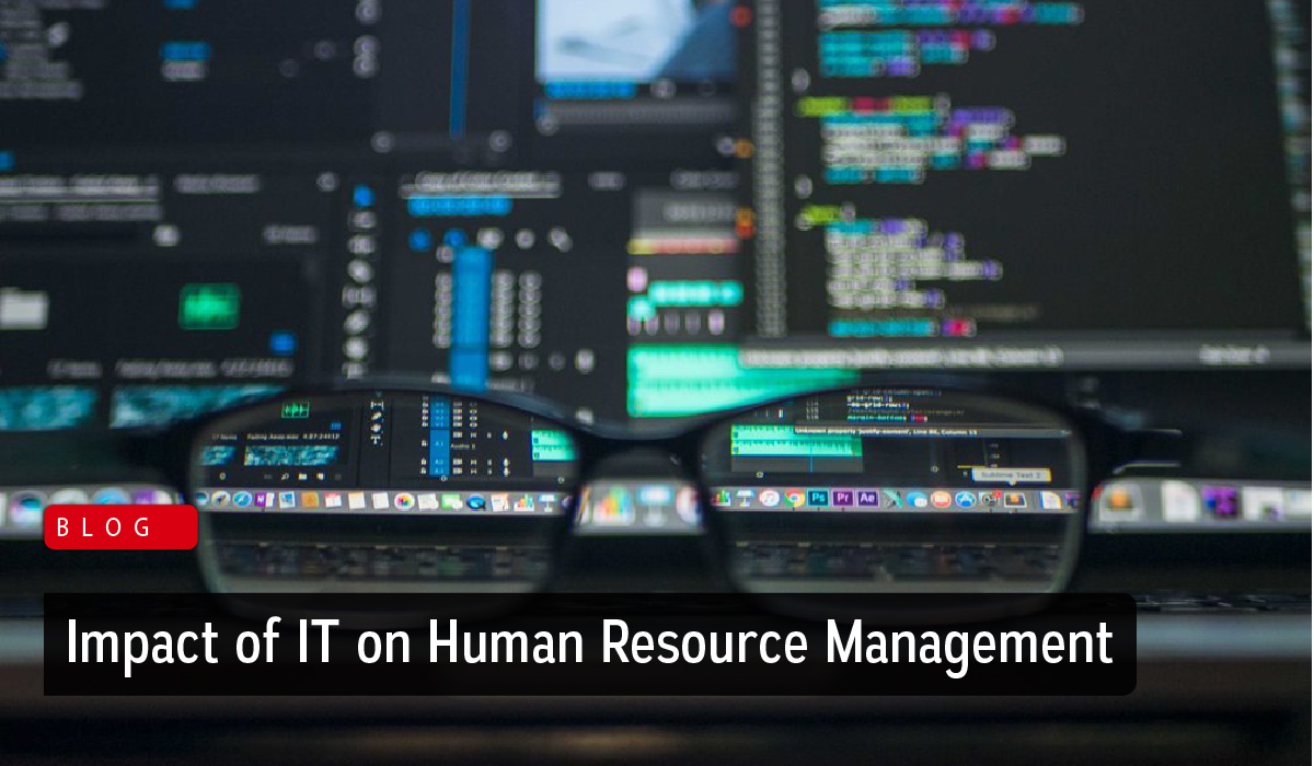 Impact of Information Technology on Human Resource Management - Zarkon Group News Blog - FAH33M
