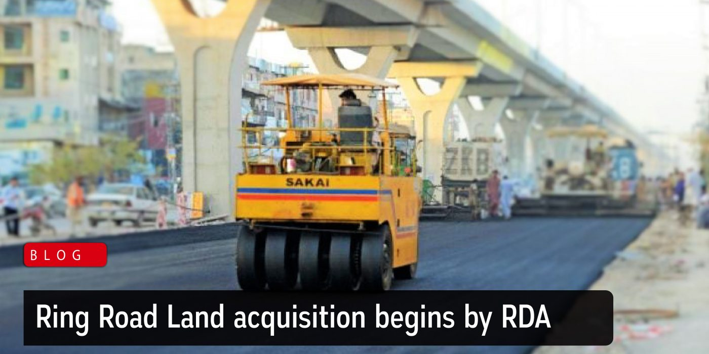 Land acquisition for Ring Road to begin by end of the week: RDA Chairman - Zarkon Group News Blog - FAH33M
