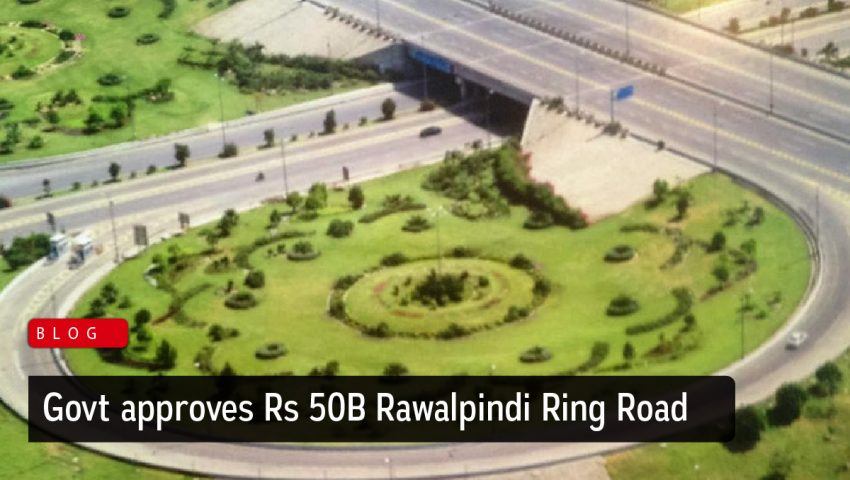 Punjab Govt approves Rawalpindi Ring Road Project - Zarkon Group News Blog - FAH33M