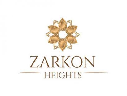 Zarkon Heights G-15 Islamabad Project Logo White - FAH33M