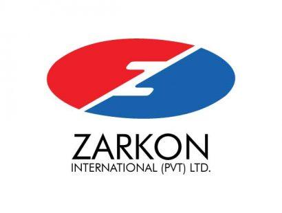 Zarkon International Group Logo - FAH33M